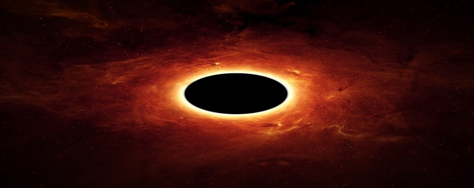 The First Ever Black Hole Image
