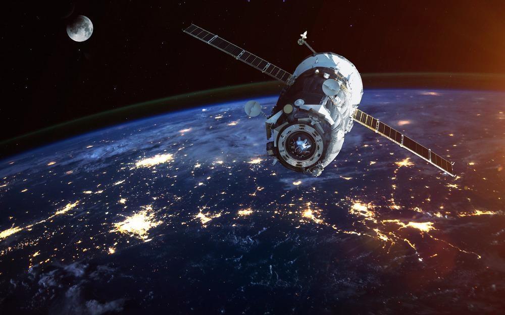 spacecraft control, space, gimbal, satellites, attitude control, singularities, control moment