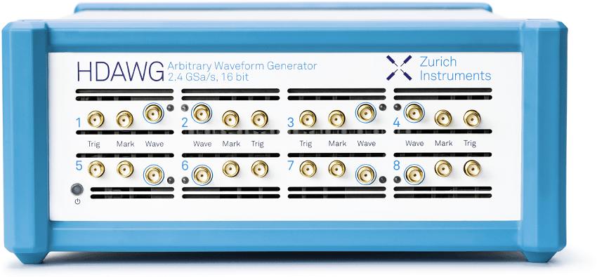 HDAWG Arbitrary Waveform Generator
