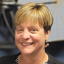 An Insight in NASA's Lucy Mission with Dr. Cathy Olkin