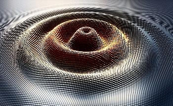 Using Interferometry to Detect Gravitational Waves