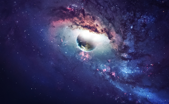 A Look at the Biggest Explosion Ever Recorded by Astronomers
