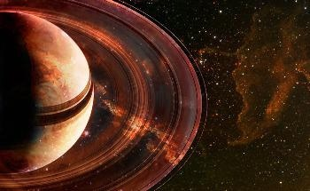 Researchers Investigate How Saturn's Helium Rain Could Influence its Unique Magnetic Fields