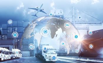 Improving Shipping Logistics using Quantum Optimization