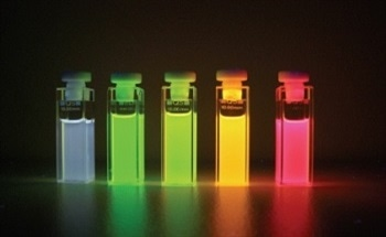 StremDots™ – CdSe Core Quantum Dots with CdS, ZnSe and ZnS Shells