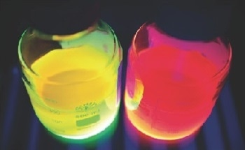 Fluorescent Quantum Dots in Solid State Lighting