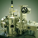 ATC Orion Series Sputtering Systems from AJA International