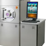 TriAxis Sputtering System from Semicore