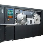 Impel PVD Multi-Chamber Deposition System from Semicore