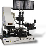 Model 200 Mask Aligner and UV Exposure System from OAI Instruments
