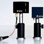 Qubig DC Coupled Electro Optic Phase Shifter