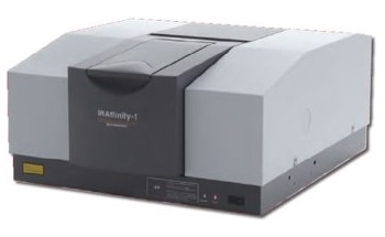 Shimadzu IRAffinity-1 FTIR Spectrophotometer