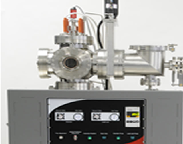 Basic Hot Filament CVD System (HFCVD) from Blue Wave Semiconductors