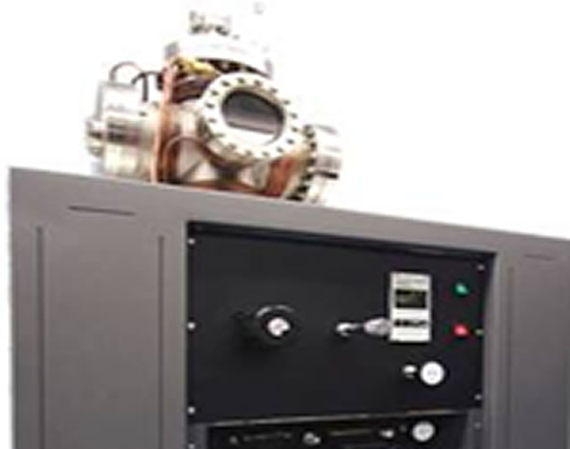 Physical Vapor Deposition System from Blue Wave Semiconductors