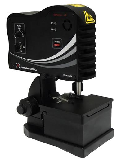 EZRaman-xB Low Cost Portable Raman System from Enwave Optronics