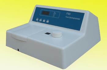 Model 93 Fluorescence Spectrophotometer from Angstrom Advanced