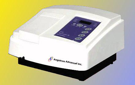 Model Gold 54 UV/VIS Scanning Spectrophotometer from Angstrom Advanced