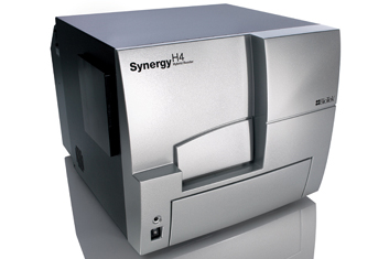 Synergy H4 Hybrid Multi-Mode Microplate Reader from BioTek Instruments