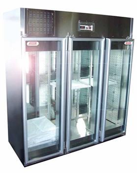 Performer Pass Thru Refrigerator from Labec