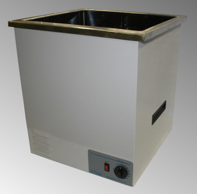 10 Gal. Ultrasonic Cleaner from Sonicor