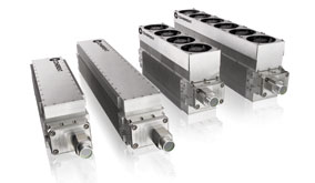 Diamond C-Series CO2 Lasers from Coherent