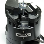 SmartSPM 1000 Scanning Probe Microscope from AIST-NT