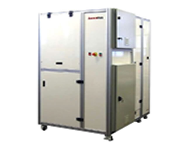 Annealsys MC100 Cold Wall MOCVD Reactor