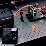 Innova 70 Ion Laser from Coherent