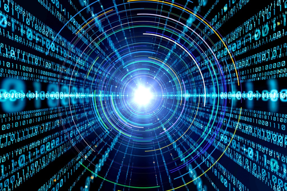 Researchers studied a material capable of emitting bright quantum light. Materials like this could someday enable the creation of quantum computers, which would be much faster and more efficient than current computers
