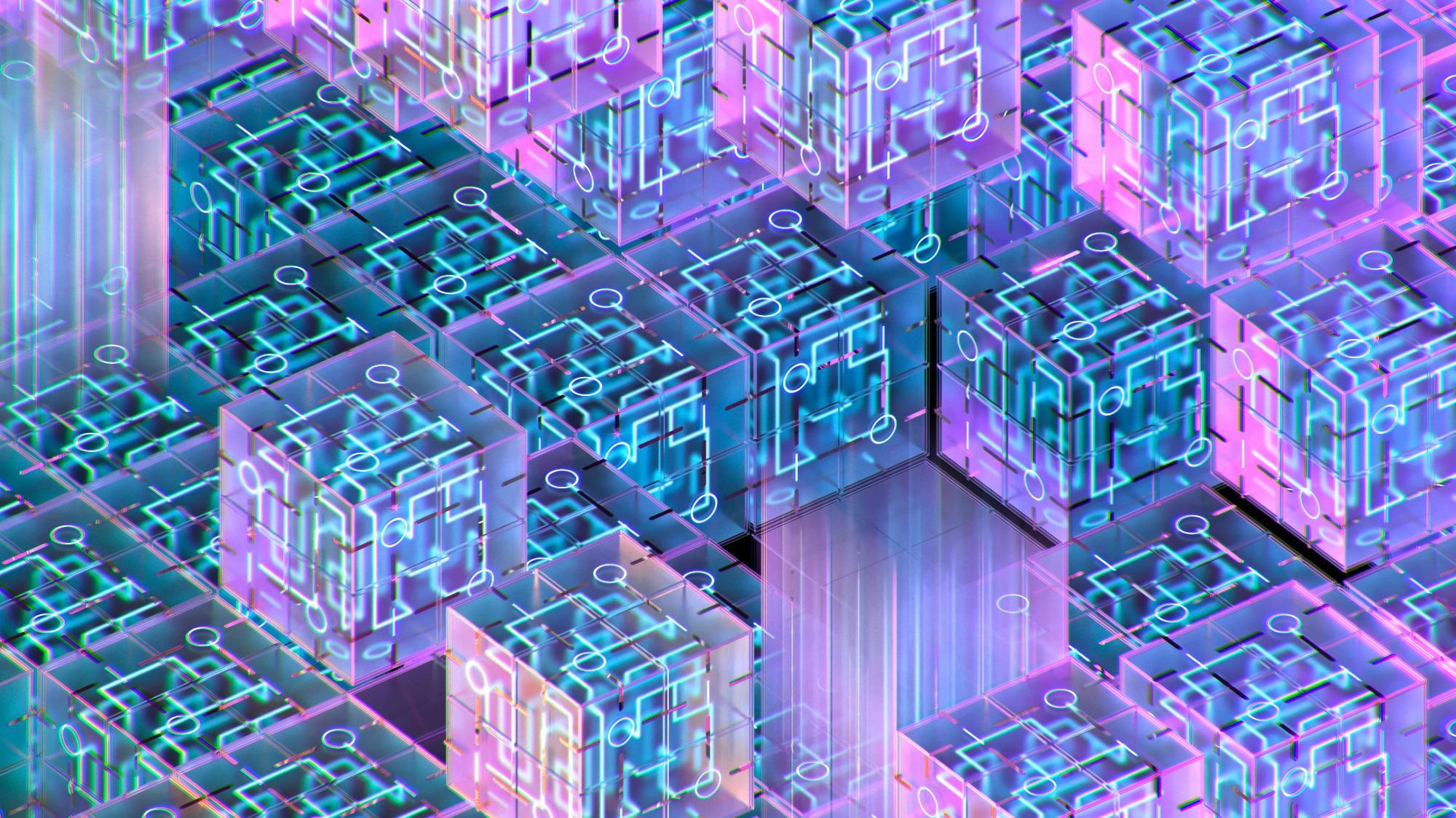 First-Ever On-Demand Storage of Photonic Qubits in Integrated Quantum Memory