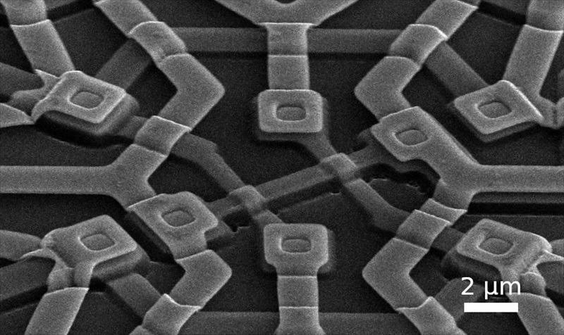 Superconducting Chips to Scale Up Quantum Computers and Boost Supercomputers