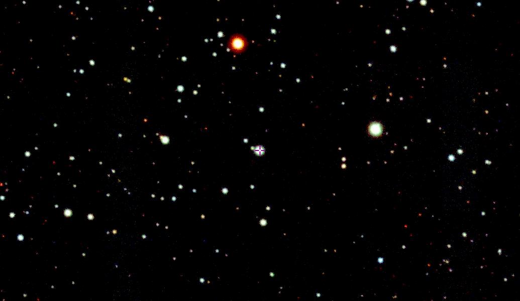 Study Describes a New Phenomenon Called Magneto-Rotational Hypernova