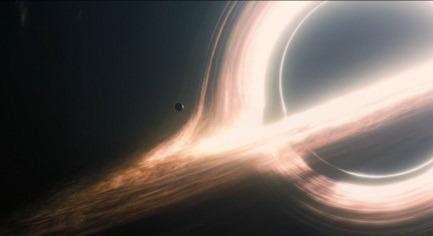 Study Offers New Insight into the Reflection of Universe Near Black Holes