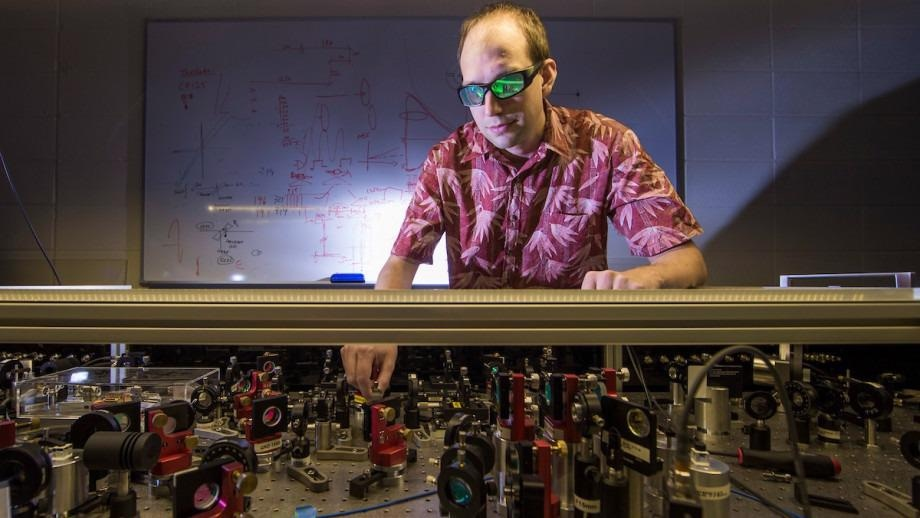 New Study Closer to Upgrading Inter-Spacecraft Laser Ranging.