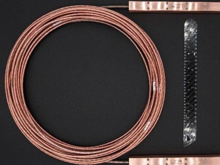 Pioneering High-Temperature Superconductor Wires Through Federal Research.