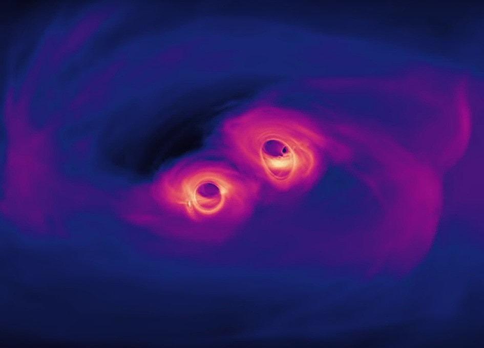 New Efforts to Detect Gravitational Waves from Supermassive Blackholes