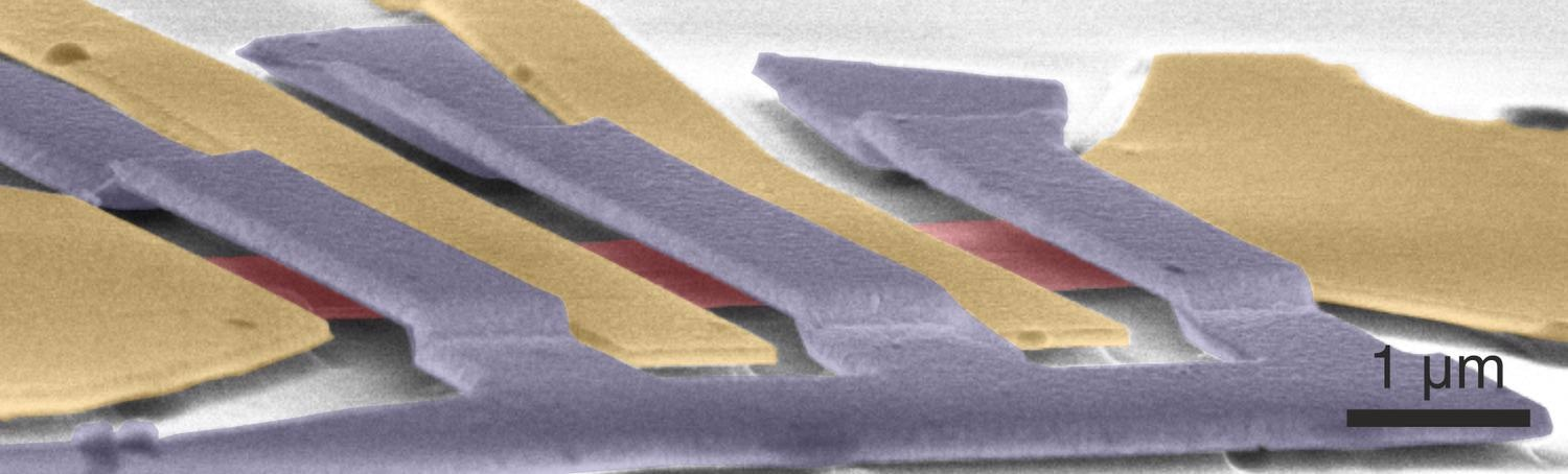 Atomically-Thin Carbon Generates its Own Magnetic Field.