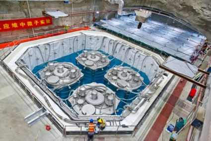 Neutrinos May Explain Absence of Anti-Matter in the Universe