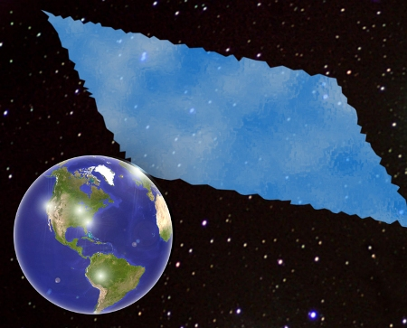Global Array of Atomic Magnetometers may Help Answer Universe's Dark Mysteries