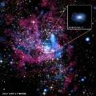 Chandra Images Sgr A* Capture Hot Gas Ejected by Nearby Stars and Funnel It In