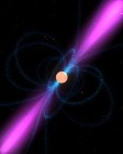 Einstein@Home Global Computer Network Discovers 24 Pulsars