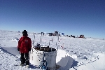 New Information from IceCube Neutrino Observatory May Help Unravel Origin of Cosmic Rays