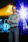 New QKD System Overcomes Achilles' Heel of Quantum-Based Secure Communication Systems