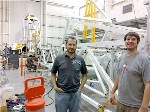 Balloon-Borne X-ray Telescope to Study How Black Holes Devour Matter