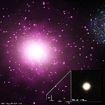 Densest Galaxy with Extraordinary Number of Stars May Have Been Found
