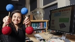 UMD Atomic Physicist Honored as 2013 MacArthur Foundation Fellow
