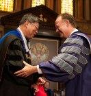 Quantum Mechanics Researcher Receives President's Award for Distinguished Scholar-Teacher