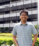 Undergraduate Receives NUS Outstanding Undergraduate Researcher Prize (OURP) for CQT Project