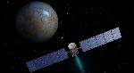 NASA's Dawn Spacecraft Heads Toward Dwarf Planet Ceres
