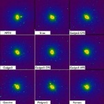 'Assembling Galaxies of Resolved Anatomy' Project to Compare Computer Simulations of Galaxy Formation